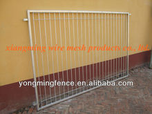 Australian pool &spa security fence China supplier/manufacturer/factory (low cost/budget)