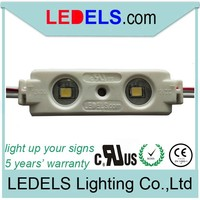 CE ROHS approved,UL listed,120 degree ,12v 0.72w 44lm storefront led lighting