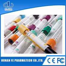 Medical disposable esr vacuum blood collection tube