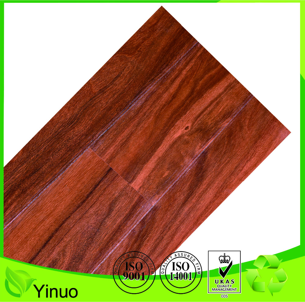 outdoor sports flooring wood grain pvc floor