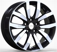 China 20/21/22 inch manufacturer hot selling car alloy wheels, replica wheel rims B17091301