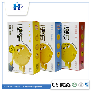china wholesale sugar-free healthy cookies biscuits vegetarian diabetic and baby food