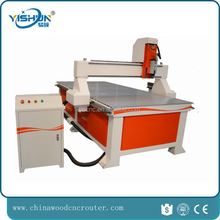 China wood furniture making cnc router machine