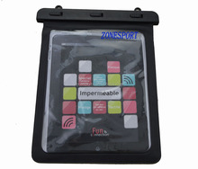 Hot sale cheap for ipad waterproof bag