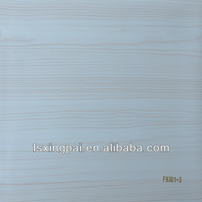 pvc plastic lamination film for furniture decoration