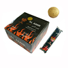 Standard gold charcoal alamir coal shisha charcoal