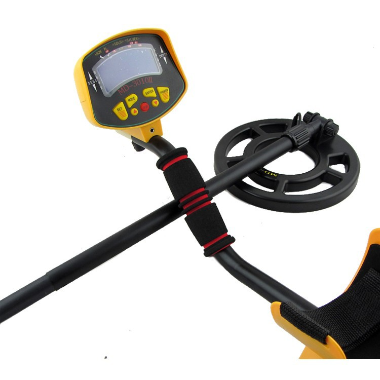 2015 new gold metal detector Treasure finder 1,200 micro-cgs Underground Gold metal detector