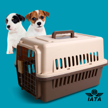 large dog flight cage manufacturers cheap dog crates