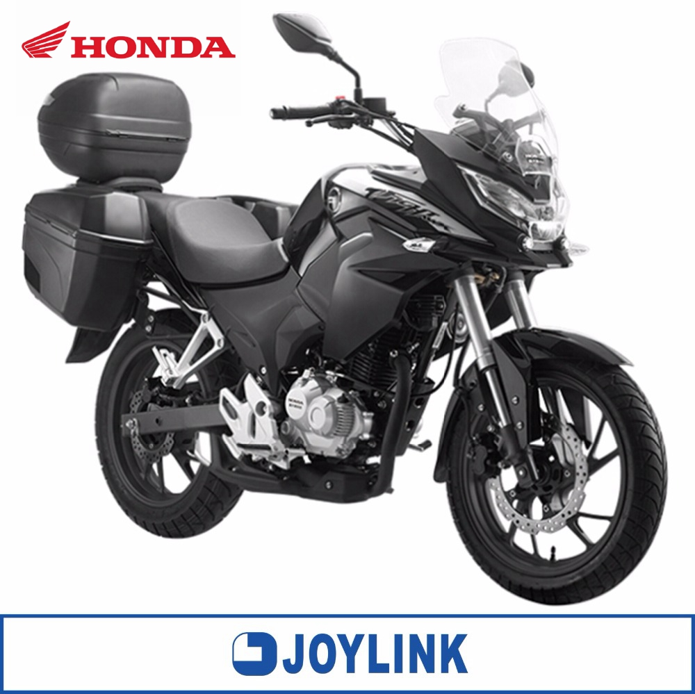 Genuine China Honda CBF190X Adventure Motorcycle