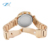Gold Quartz Japan Movt Watch Prices Luxury Wrist Watch mother's day gift watch