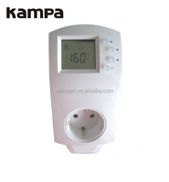 LCD Screen Thermostat Floor Heating Thermostat