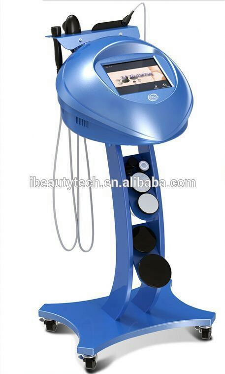 2017 best home rf skin tightening face lifting machine