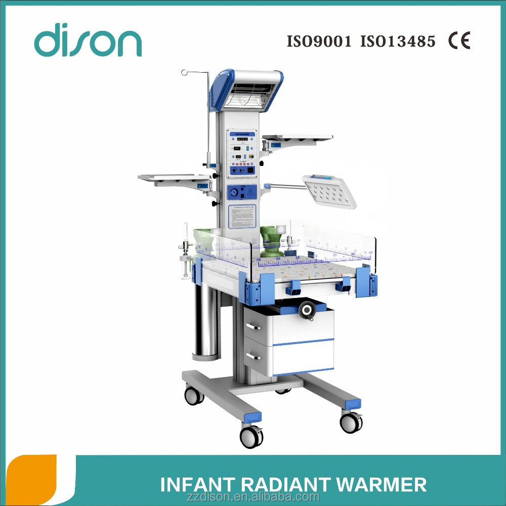 Neonatal Intensive Care Unit /Infant radiant warmer/open incubator