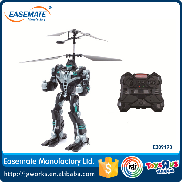 2CH RC Fighting Robot w/gyro
