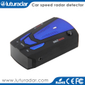 Original factory direct V7 anti speed car radar detector with design patent