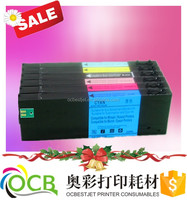 220ML compatible ink cartridge for Roland LEJ 640 LEC-540 printer