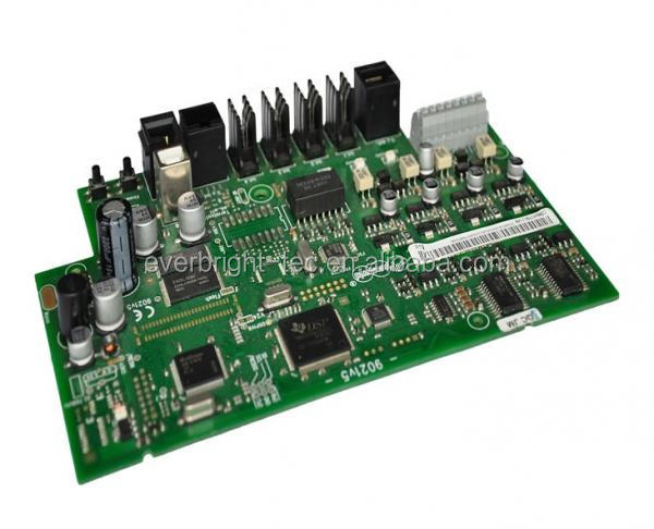 OEM Multilayer fast delivery Solar inverter pcb turnkey PCBA