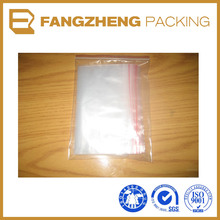 Best sale 2015 for transparent plastic bag/plastic clear bag zipper bag/ziplock bags custom printed