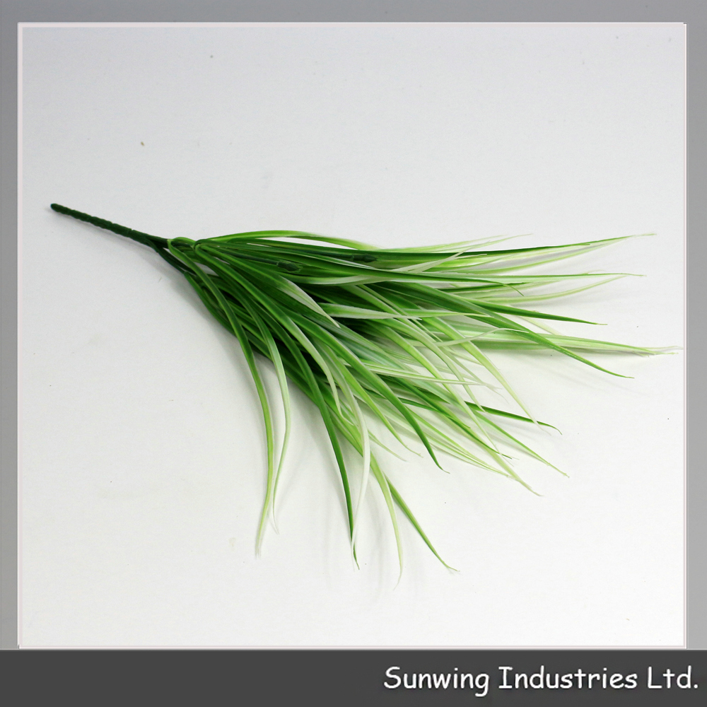 wholesale steam artificial ivy spray with plastic leaves for restaurant