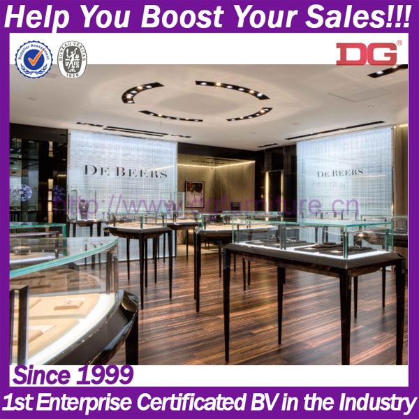 luxury retail jewelry shop interior design view jewelry shop interior