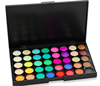 Wholesales 40 Color Eyeshadow Palette Makeup shenzhen cime cosmetics EyeShadow