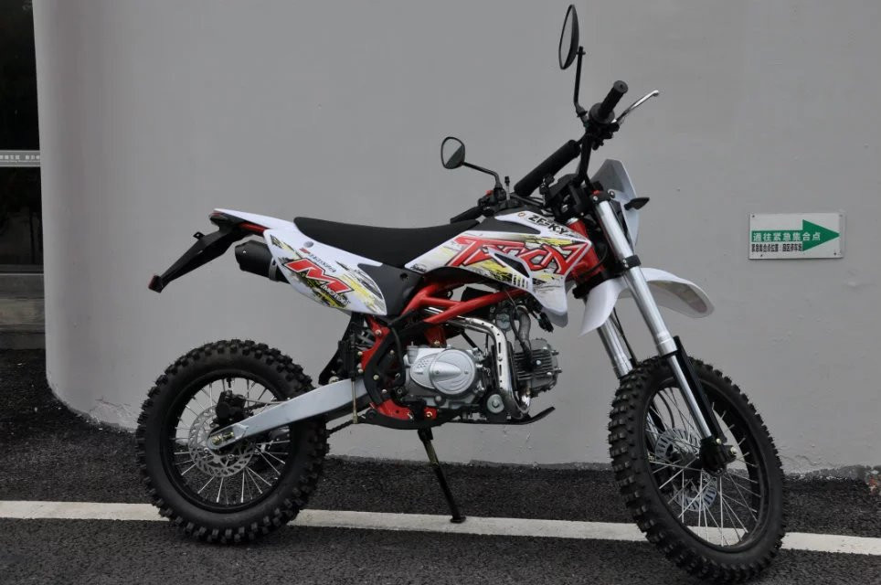120cc mini dirt bike for sale in china