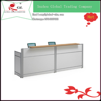 discount china reception desk front office equipment