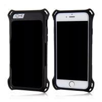 Double Layer Armor Hybrid Case for iPhone 6 6s Combo Cell Phone Cover