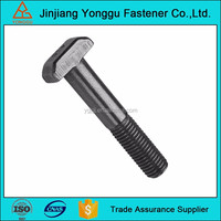 high strength DIN 261 T head bolt