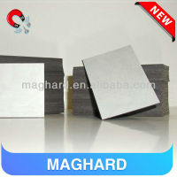 Adhensive flexible magnetic sheet, rubber magnet