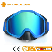 new trend fashion custom LOGO MX racing goggle motorcycle glasses