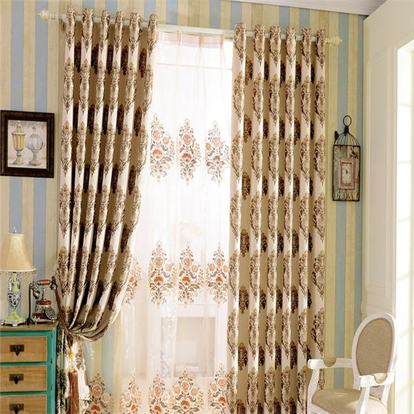 indian curtain wholesale drapery fabric