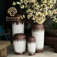 Interior designer studio large tall home goods decorative vases sale