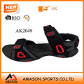 Semi Sandals upper and sole,cheap sport sandals wholesale,new sandals 2015 35-45#