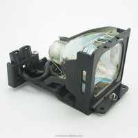 Wholesale replacement cheap projector lamp with housing TLPLV1 for TOSHIBA TLP-S30 / TLP-S30M / TLP-S30MU / TLP-S30U / TLP-T50