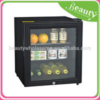 NK033 50v holiday travel mini refrigerator/fridge/freezer/icebox