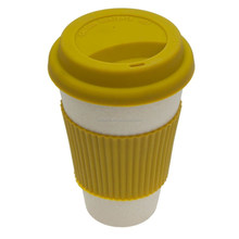 Cheap insulated microwaveable plastic travel coffee mugs
