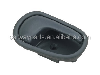 OE#OK3OB5933008 L/OK3OB5833008 R INSIDE DOOR HANDLE CW-DH-0944 GRAY FOR K IA RIO 01-02