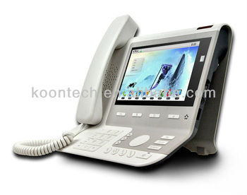 KNTECH hot selling VOP video IP door phone PL600