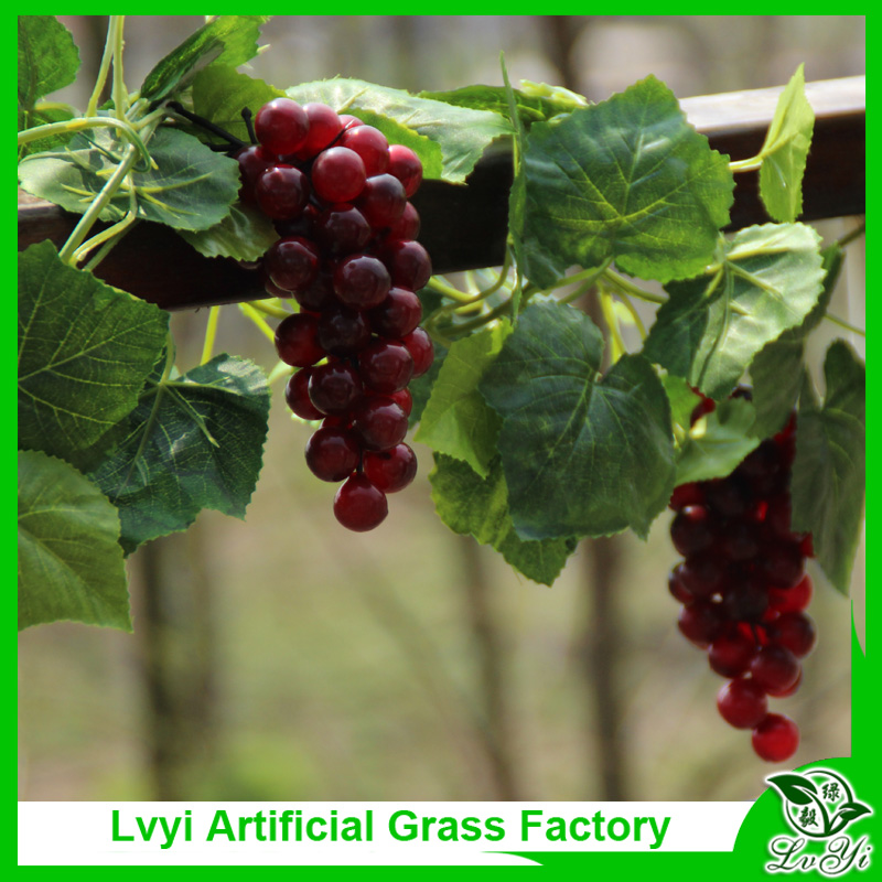 Hot selling artificial grape vines