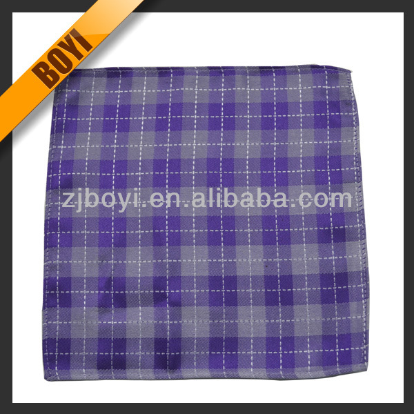 Polyester Small Wholesale Handkerchief Manufacturers MOQ1