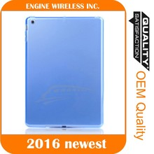 made in china tpu soft case for ipad air 2 tpu case