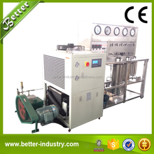 CO2 Supercritical Fluid Extraction Plant/Hemp Oil Extraction Machine