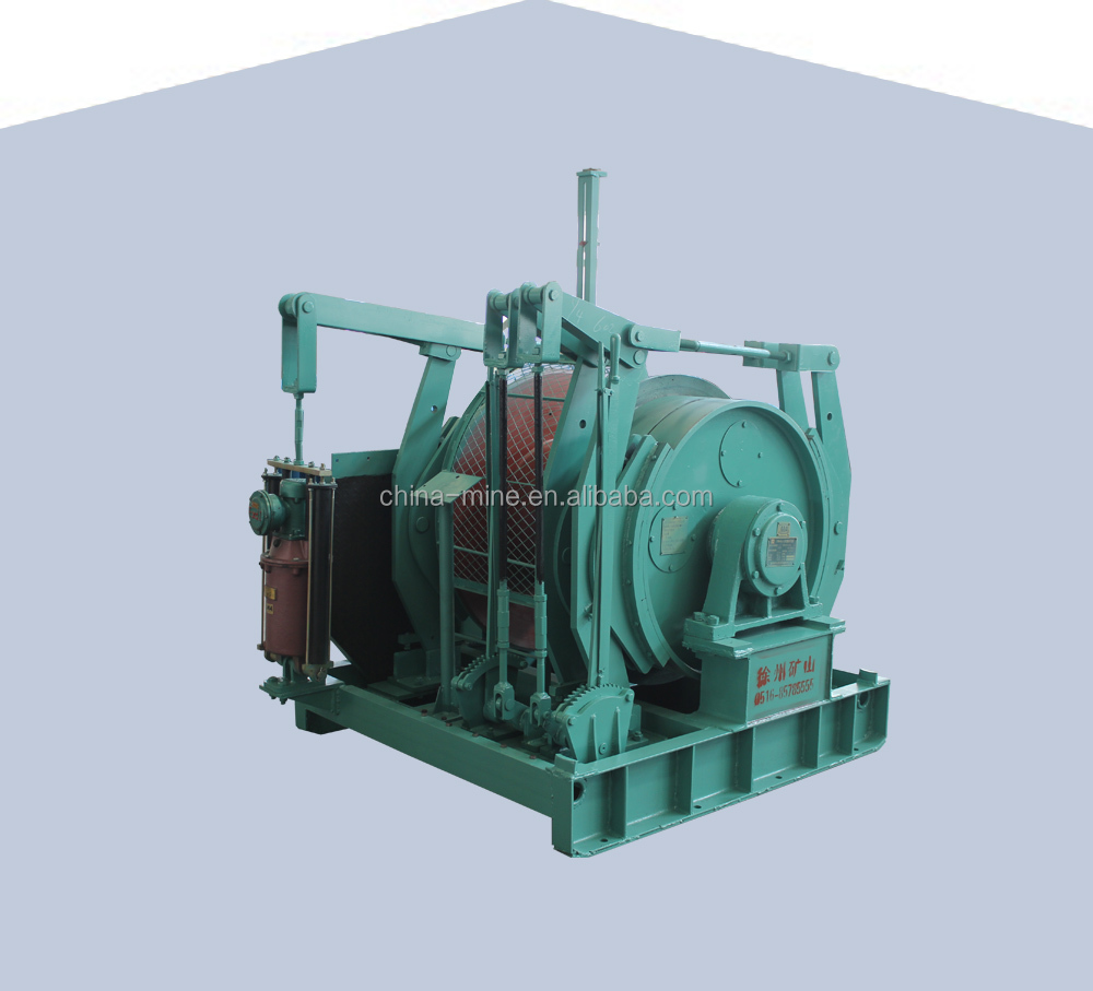 hot sale JYB-40 transport mining winch