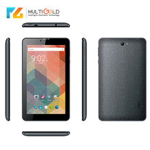 CE FCC Certification Mtk8312 3G Dual Sim Card Firmware Download Free 7 Inch Mediatek Tablet Pc