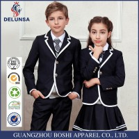 Cheap junior school western band uniform