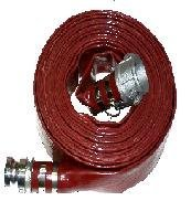 Heavy Duty Brown Layflat hose