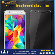 Mobile Phones Display Screen Protector For Samsung J5 Tempered Glass