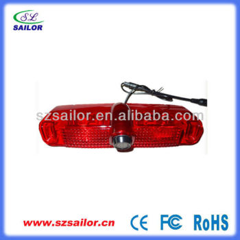 Sony CCD Chevy brake light camera ir bus camera