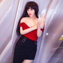 xawayada best selling 165cm height full silicone real love doll lifelike sexy toy doll